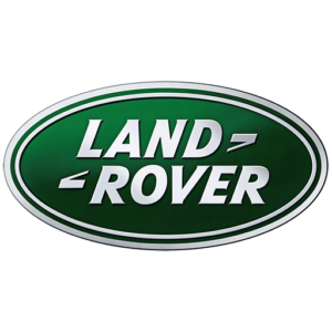 Land Rover - Favicon Green