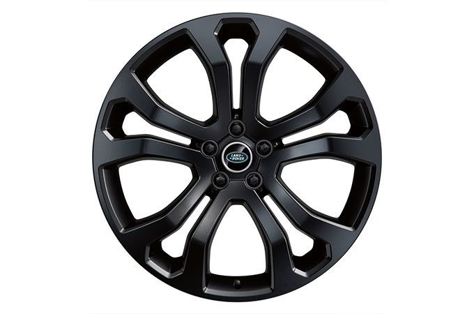 Land Rover Accessories - Land Rover Rims
