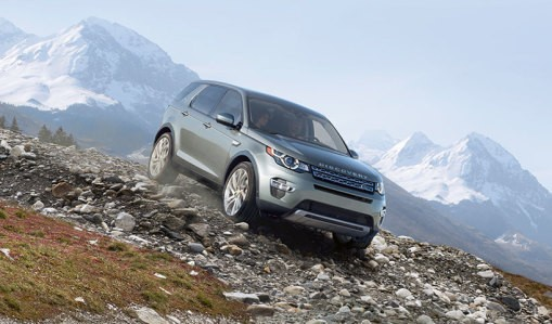 Land Rover Discovery - Service Offer Image 2